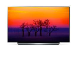 "Goondu review: LG C8 impresses as an ""entry-level"" OLED TV"