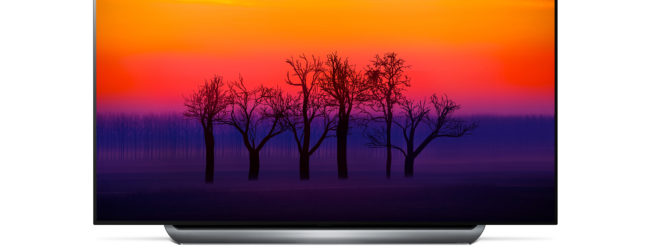"Goondu review: LG C8 impresses as an ""entry-level"" OLED TV"