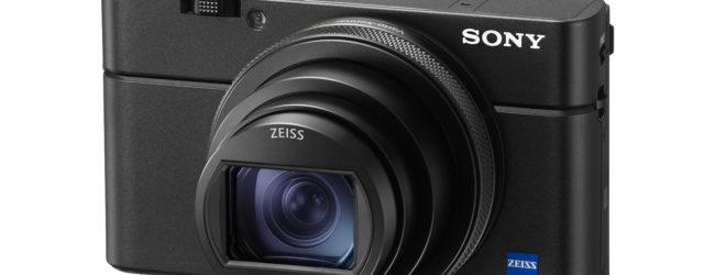 Goondu review: Sony RX100 VI