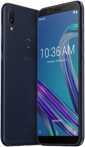 Hands on: Asus ZenFone Max Pro M1 promises to last the