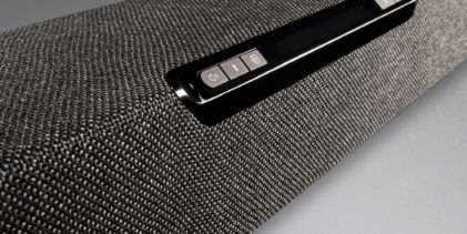 Goondu review: Jamo Studio SB 36 sound bar