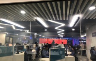 "Symantec enhances Chennai security operations centre where the ""sun never sets"""