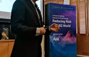 5G is attractive but security issues loom large, say experts