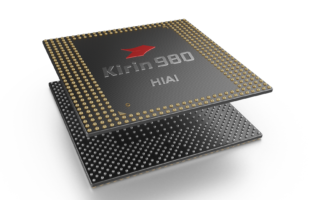 Out soon in Huawei flagship phones, the Kirin 980 chip has big shoes to fill