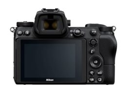 Nikon Z6 and Z7 mirrorless cameras bring the fight to Sony