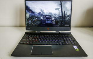 Goondu review: HP Omen 15 gaming notebook packs a punch