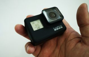 Hands on: GoPro Hero 7 Black
