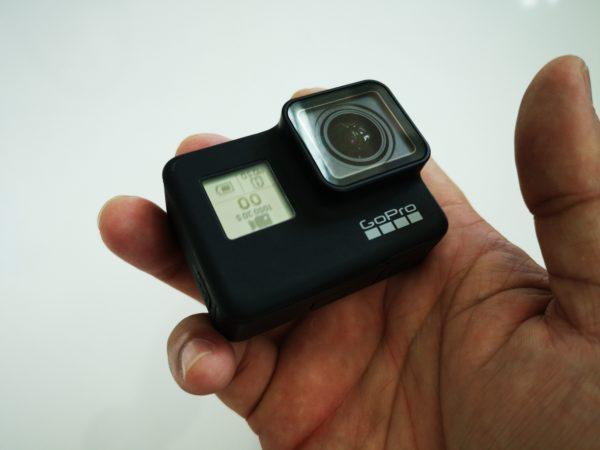 Hands on: GoPro Hero 7 Black - Techgoondu Techgoondu