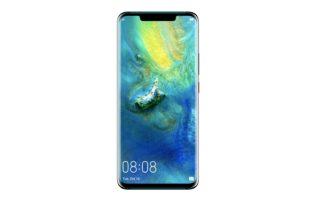 Goondu review: Huawei Mate 20 Pro