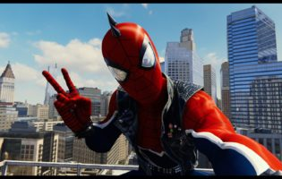Goondu review: Marvel's Spider-Man