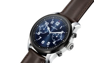 "Hands on: Montblanc Summit 2 smartwatch seeks to sell ""luxe tech"" appeal"