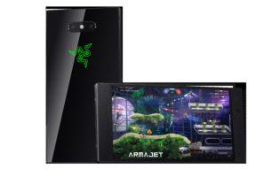 Hands on: Razer Phone 2