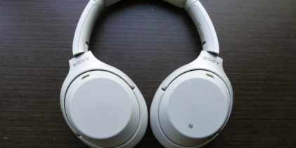 Goondu review: Sony WH-1000XM3 headphones get it right for wireless audio