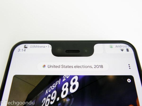 Goondu review: Google Pixel 3 XL lacks the looks, packs the