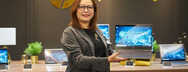 As market stabilises, design will be key to people buying more PCs: HP