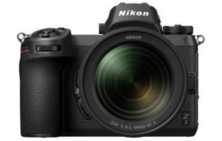 Goondu review: Nikon Z7