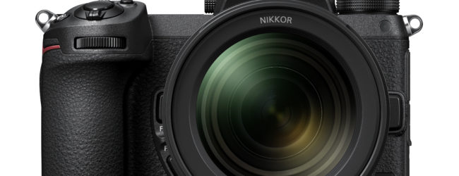 Goondu review: Nikon Z7