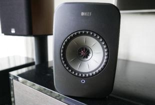 Goondu review: KEF LSX speakers offer stereo alternative to soundbars