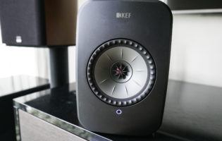 Goondu review: KEF LSX speakers offer stereo alternative to soundbars