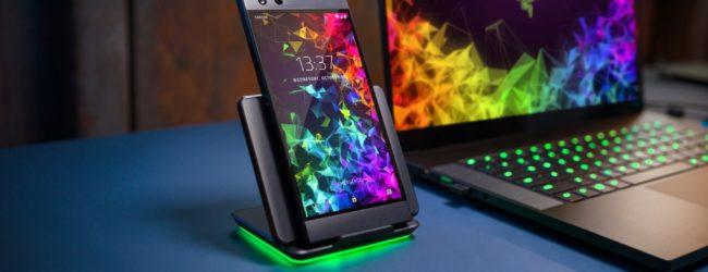 Goondu review: Razer Phone 2