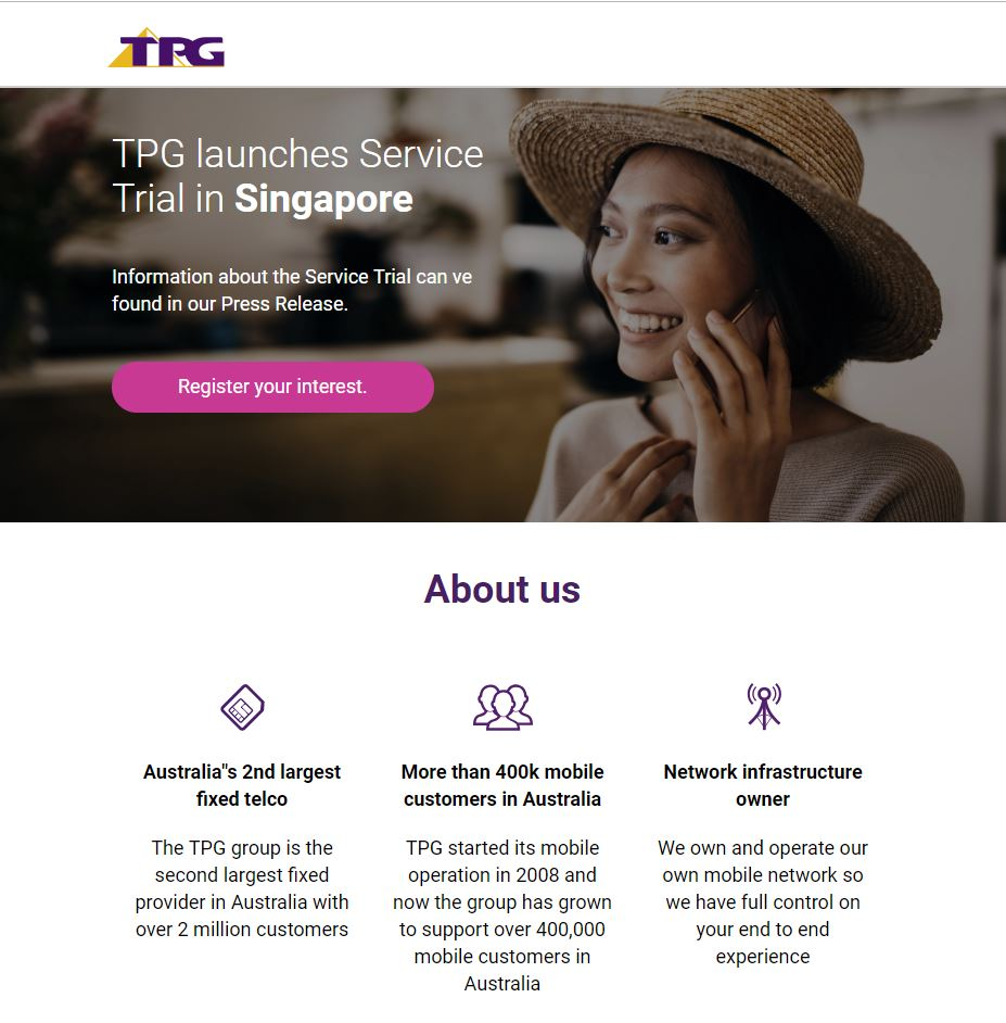 No low-hanging fruit for fourth telco TPG Telecom to pick in