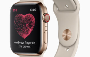 Goondu review: Apple Watch Series 4 is a useful fitness tracker, good looking smart watch