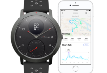 Goondu review: Withings Steel HR Sport