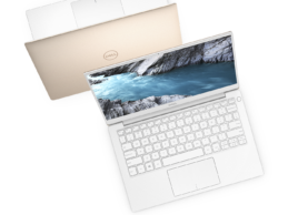 Dell moves webcam up top on its new XPS 13 ultralight laptop in 2019