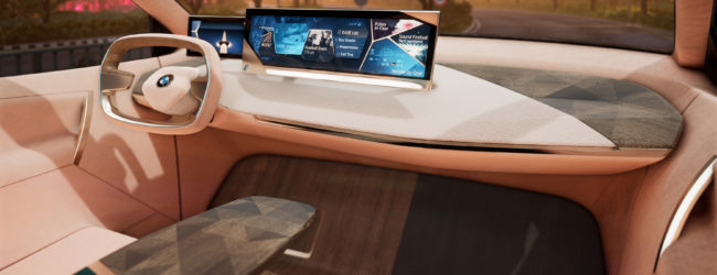7 consumer tech trends from CES 2019