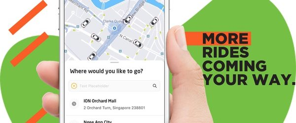 Gojek expands ride-hailing trial service islandwide in Singapore