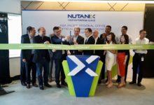 Nutanix aims to be US$3 billion company by 2021