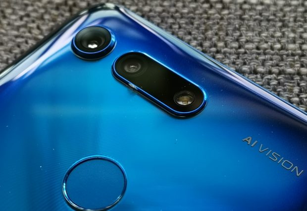 Goondu review: Honor View 20