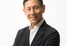 Singaporean helms HP Asia-Pacific, joins elite group  leading Asian operations of global tech companies