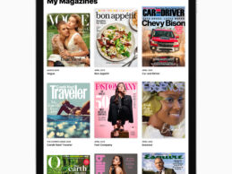 Apple News+ appeals by removing friction for magazine readers