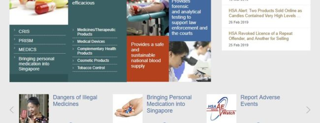 More than 800,000 blood donors had personal data exposed, in latest leak in Singapore