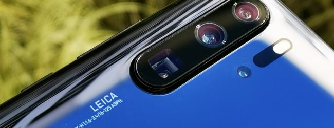 Camera industry faces uphill battle as smartphones leap ahead with mobile photography