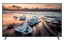 New Samsung 8K TVs to cost up to S$99,999, out in Singapore in end-April