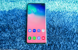 Goondu review: Samsung Galaxy S10+ is an attractive, if expensive, all-rounder