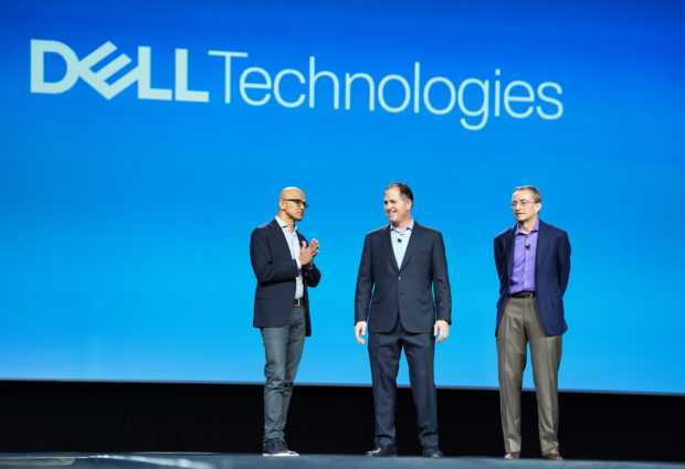 Dell partners Microsoft in cloud offering, expands support for multi-cloud setups