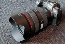 Goondu review: Canon EOS RP