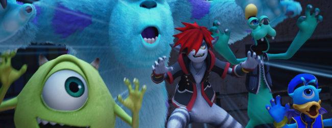 Goondu review: Kingdom Hearts III