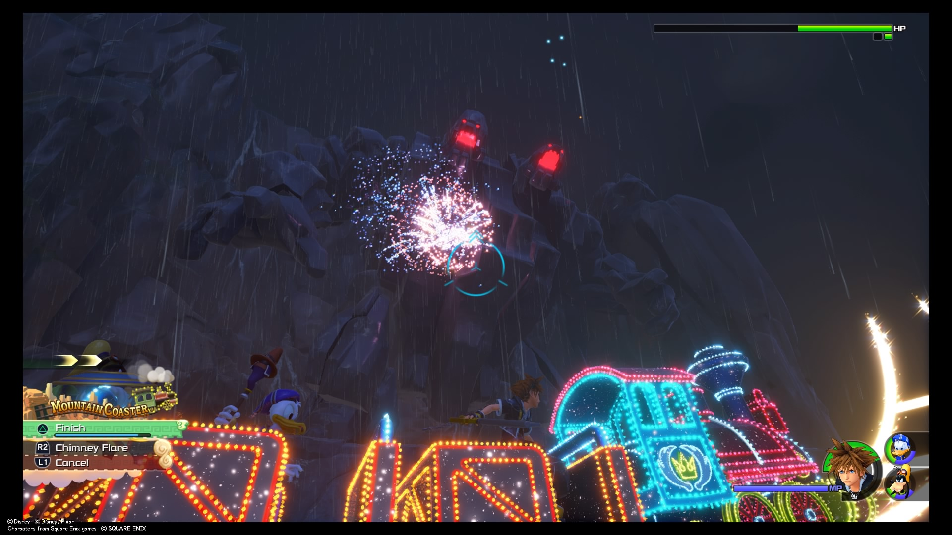 Goondu review: Kingdom Hearts III - Techgoondu Techgoondu