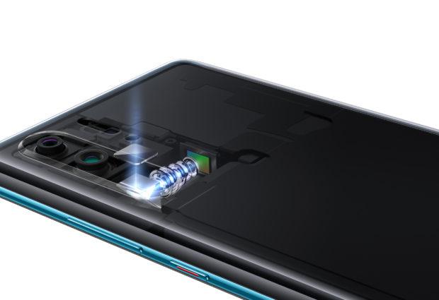 Goondu review: Huawei P30 Pro