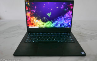 Goondu review: Razer Blade Stealth 13 lets you catch up on games on the go
