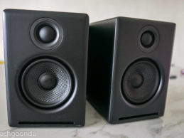 Audioengine A2+ Wireless are great audio speakers for PC music