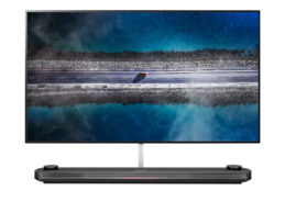 Touting smart features, LG OLED TVs get simple refresh for 2019