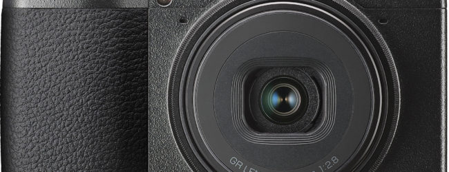 Goondu review: Ricoh GR III will please avid photographers