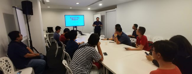 Thank you for making the Techgoondu x Huawei mobile photography workshop a success