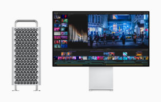 At Apple WWDC 2019, a gleaming Mac Pro and software de-coupling