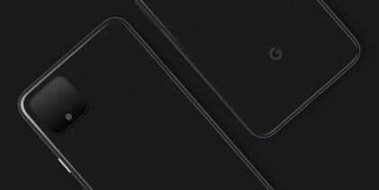 New Google Pixel 4 teaser offers sneak peek of changed-up flagship phone